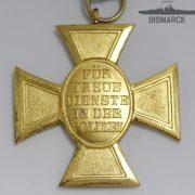 Medalla 25 años de Servicio en la Policía_2