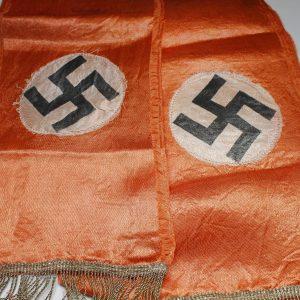 Banda Conmemorativa del Tercer Reich