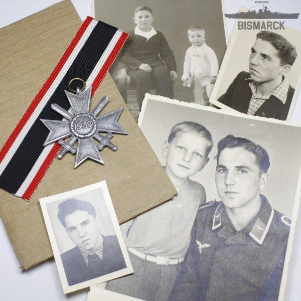 Lote libro MG 34