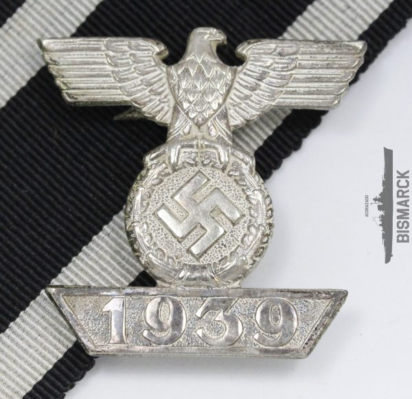 Spange 1939 para la Cruz de Hierro