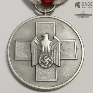 Medalla Auxilio Social al Pueblo Aleman