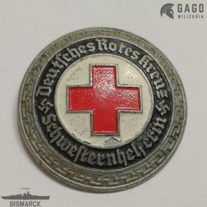 Broche DRK Cruz Roja