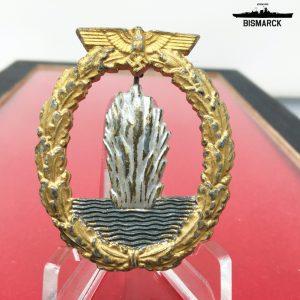 Distintivo Dragaminas