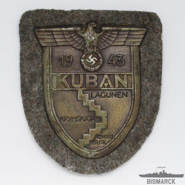 escudo kuban