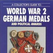 Word War 2 German Medals