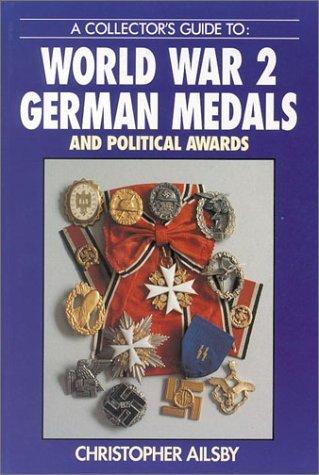 Word War 2 German Medals