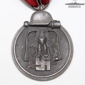 Ostmedaille Medalla del Frente Oriental