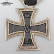 EK2 Cruz de Hierro 1914