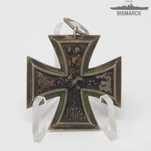 EK2 Cruz de Hierro 1939