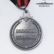 Medalla Guerra de Invierno