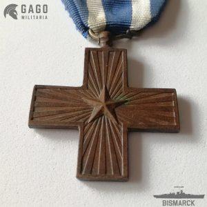 Cruz al Merito de Guerra