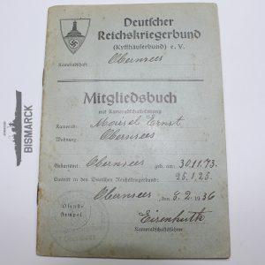Deutscher Reichskriegerbund