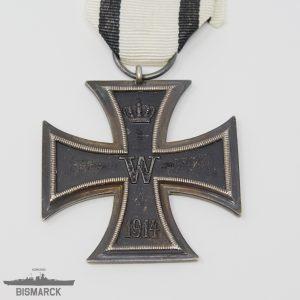 Cruz de Hierro no Combatientes