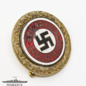 Insignia de Oro del NSDAP