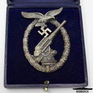 Distintivo Combate Artilleria Antiaerea