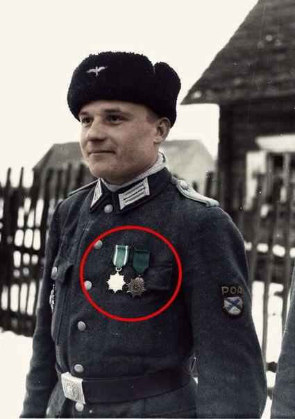 Militaria Alemana de la Segunda Guerra Mundial