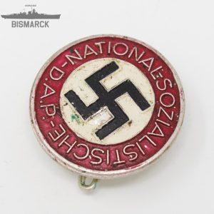 Pin Partido Nazi NSDAP