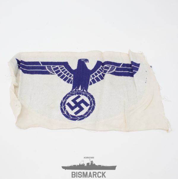 Parche Aguila camiseta deportiva Kriegsmarine