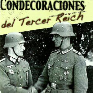 Condecoraciones del Tercer Reich