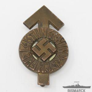 INSIGNIA DEPORTIVA Hitlerjugend