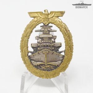 Distintivo Combate Flota de Alta Mar