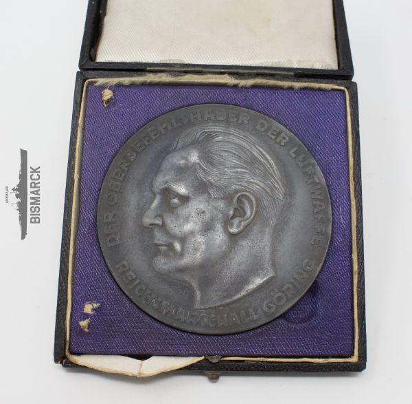 Medalla por Destacados Logros Tecnicos en la Luftwaffe