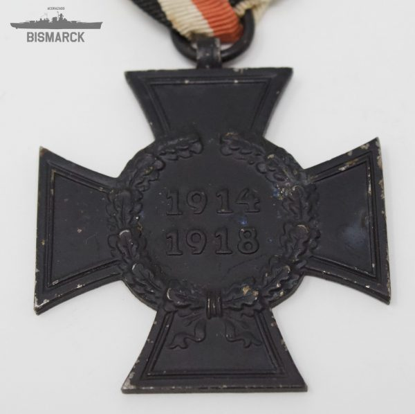 Cruz de Honor 1914 1918 RV6