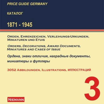 Guide Price Germany