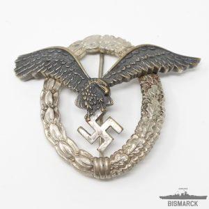 Distintivo de Piloto Luftwaffe