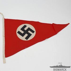 Banderola NSDAP