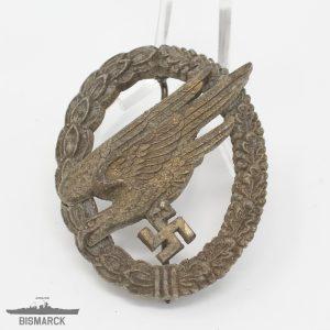 Distintivo Paracaidista de Luftwaffe