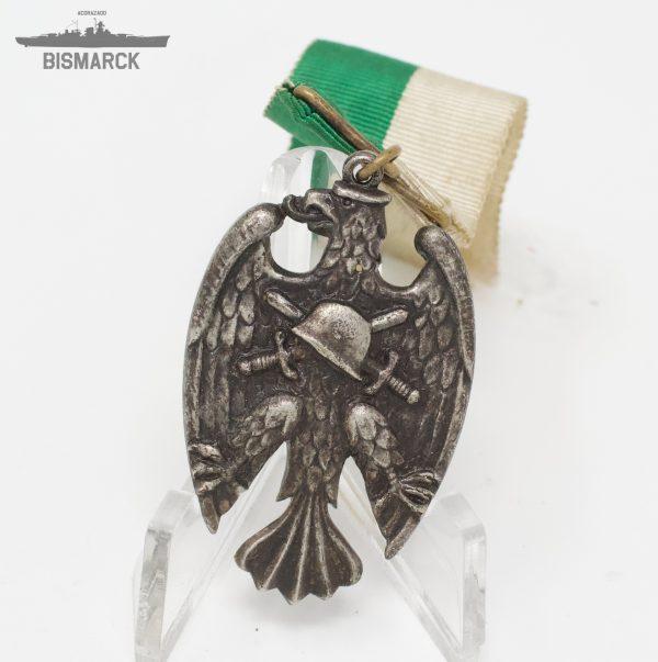 Medalla Freikorps Heimwehr