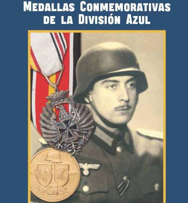 Medallas Conmemorativas de la División Azul