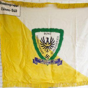 Bandera Federación de Silesia NSDAP