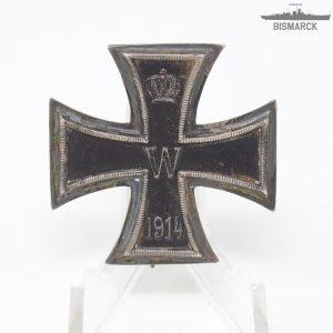 Cruz de Hierro 1914 KO