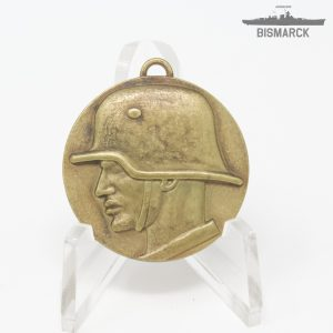 Medalla Freikorps EPP