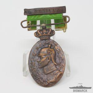 Medalla Militar de Marruecos