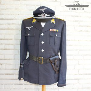 Uniforme de la Luftwaffe
