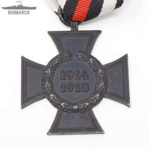Cruz de Honor 1914 1918 FHB