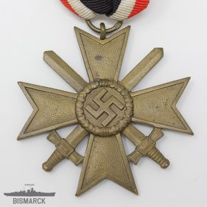 Medalla Cruz al Merito Militar