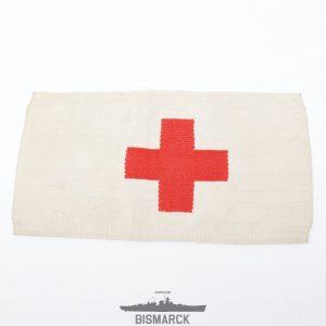 Brazalete Cruz Roja Alemana