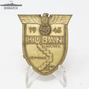 Placa Kuban