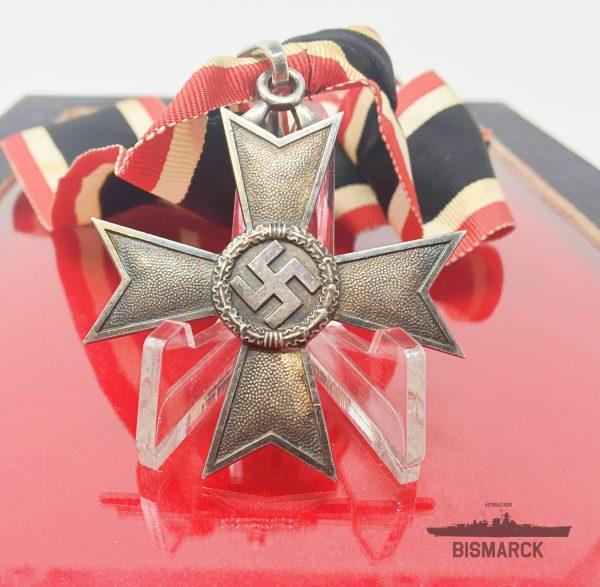 Cruz de Caballero de la Kriegsverdienstkreuz