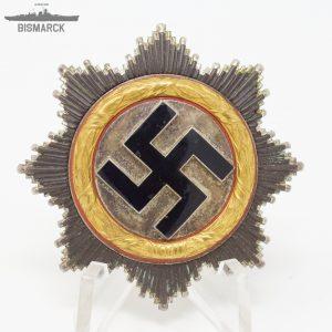 Cruz Alemana Deutsches Kreuz