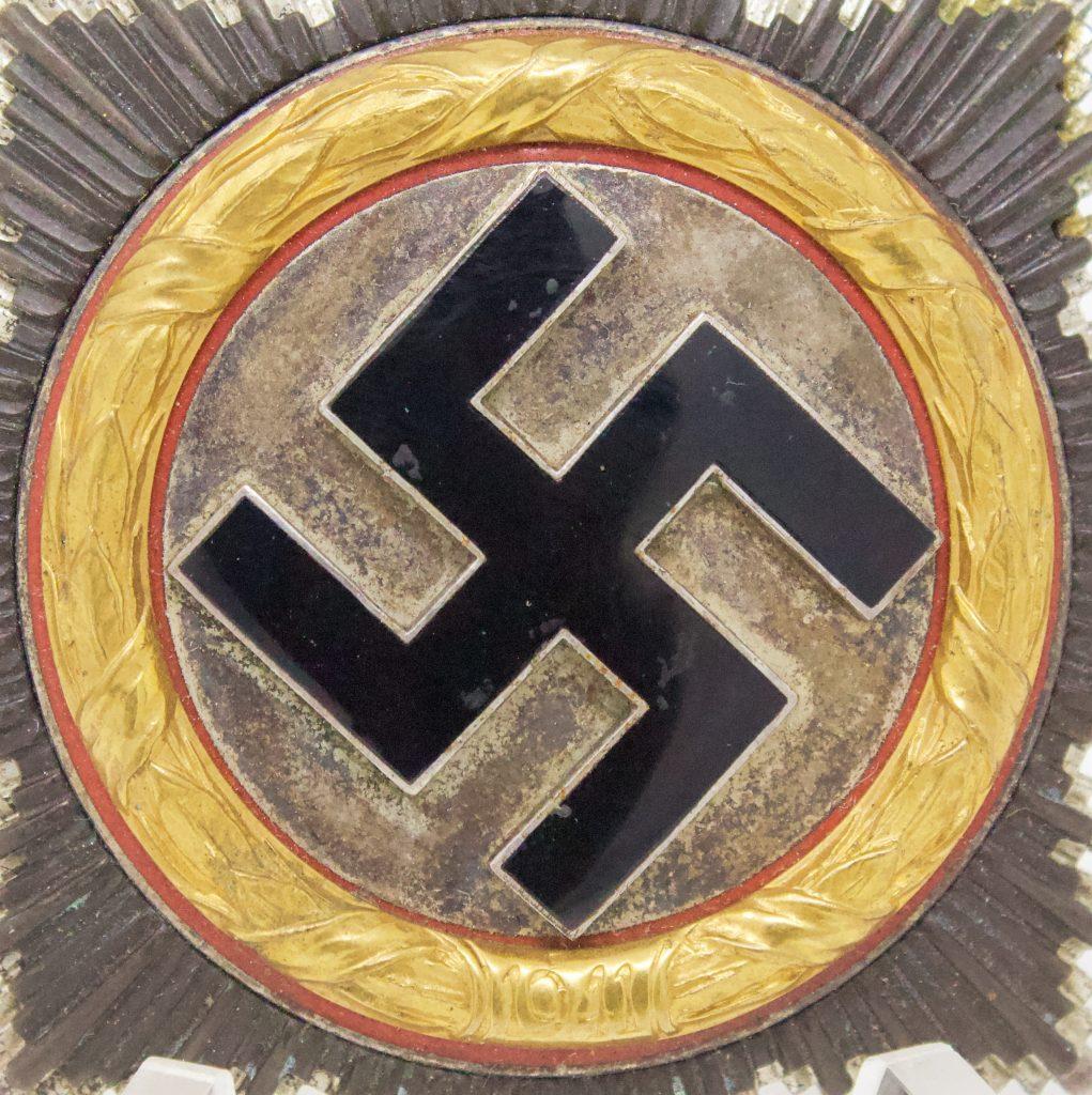kriegsorden cruz alemana 2