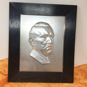 Placa Adolf Hitler