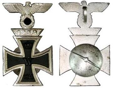 spange 1939 16
