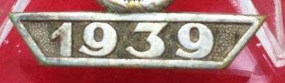 spange 1939 3
