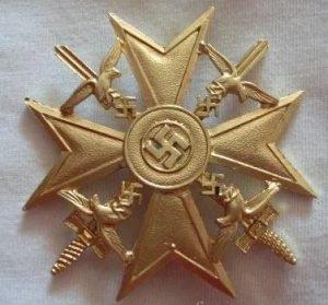 spanienkreuz oro