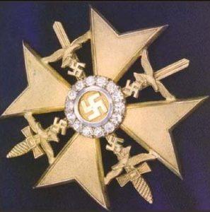 spanienkreuz oro diamantes